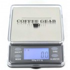 COFFEE GEAR Smart Scale C.Gear Dose 500g/0.1g