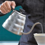 Hario V60 Coffee Drip Kettle 'Buono' 1,2L