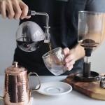 "HARIO COFFEE SYPHON ""TECHNICA"" 2 CUP - TCA2"