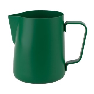 Barista Milk Pitcher - Zöld 950 ml - Rhinowares
