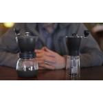 HARIO Mini Mill Slim Plastic Coffee Grinder