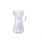 V60 Glass Iced Coffee Maker