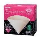 HARIO Misarashi papírfilter - Méret 02 - 100db.
