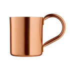 Moscow Mule - 500 ml - Copper - Urban Bar