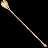 Bárkanál - Teardrop 40cm - Gold - Urban Bar