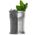 Julep Cup - Nyolcszögű - Urban Bar - 410ml