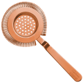 Strainer - Calabrese - 20.5 cm - Copper - Urban Bar