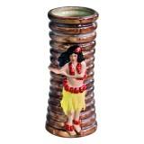 TIKI Mug - Hula Hula Girl - 320 ml