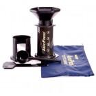 AeroPress® by Aerobie Inc kávékészítő - Hordozható táskával