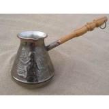 Réz Ibrik - Cezve török kávéhoz - Oriental 500ml