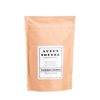 Audun Coffee - Brazilia - Fazenda Rainha Miaki - 250g