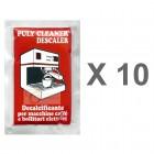 PULY CLEANER vízkőoldó (10 tasak/doboz)