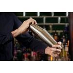 Boston Shaker - Súlyozott - TIN+TIN - Antique - VINTAGE