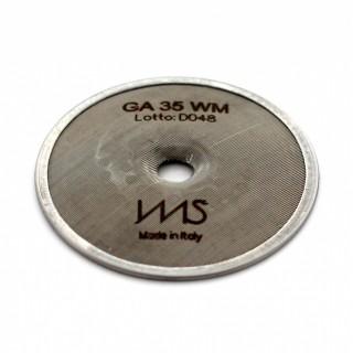 Showerhead IMS GA 35 WM - Gaggia - felsőszűrő