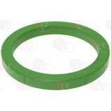 Tömítés - Dalla Corte - 68x53.5x7 mm - Zöld