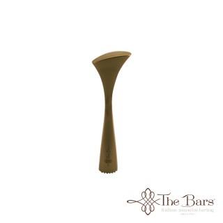 Muddler Ribbed Gold - The Bars