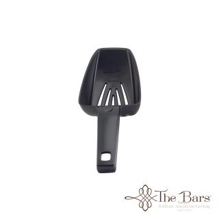 Dry Ice Scoop Black - The Bars