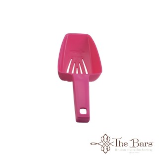 Dry Ice Scoop Pink - The Bars