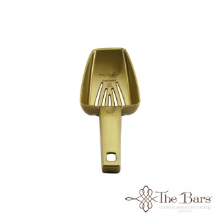 Dry Ice Scoop Gold - The Bars