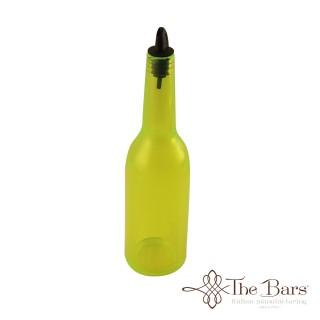 Flair Üveg - Lime Zöld - The Bars
