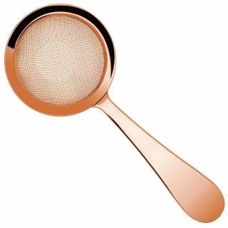 Biloxi Fine Strainer - Urban Bar - Copper