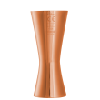 Aero Wine Measure 125ml - Italmérce / Bormérce - Copper