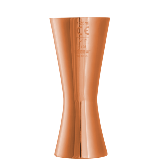 Aero Wine Measure 250ml - Italmérce / Bormérce - Copper