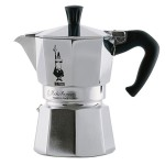 Moka Pot - Kotyogós Bialetti kávéfőzők