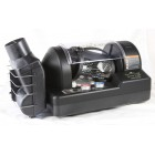 Kávépörkölő - Gene 250g - Fekete - CBR101B