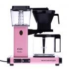 MOCCAMASTER KBG 741 AO - PINK - Filteres Kávéfőző