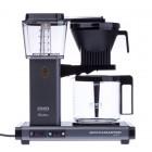 MOCCAMASTER KBG 741 AO - Stone Grey - Filteres Kávéfőző