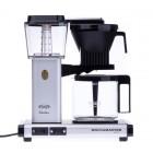 MOCCAMASTER KBG 741 AO - Szűrke - Filteres Kávéfőző
