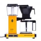 MOCCAMASTER KBG 741 AO - Sárga - Filteres Kávéfőző