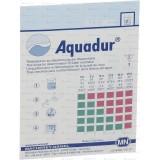 AQUADUR® vízkeménység tesztcsík