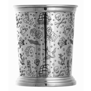 Tattoo Julep Cup - 410 ml - Urban Bar