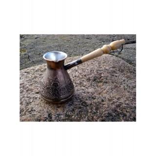 Réz Ibrik - Cezve török kávéhoz - Spring 300ml