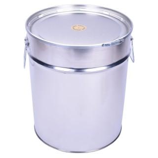 Tároló konténer (pörkölt kávénak) - 5 liter