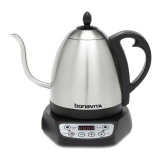 Bonavita Digital Variable Temperature - hattyúnyakú kanna 1.0L