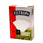 Filtropa Filter - 2-es méret - 40 db.