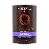 Monbana Hot Supreme Chocolate - 1kg - Forró csoki