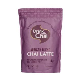Drink me Chai - Chai Latte Artisan Blend 1kg