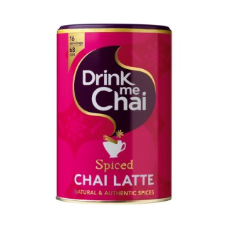Drink me Chai - Spiced 250g