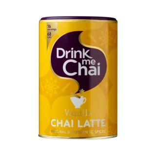 Drink me Chai - Vanília 250g