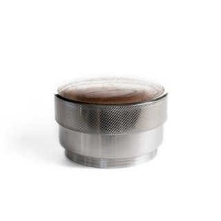 The New Lewy - Palm tamper - Walnut - 58.5