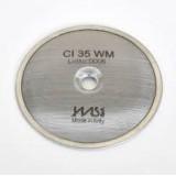 Showerhead IMS - CI35WM - 51.5mm - felsőszűrő