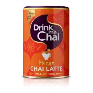 Drink me Chai - Mangó 250g