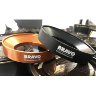 Dosing Funnel - Bravo - 58mm - Copper