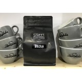 Street Coffee Roasters - Brazilia - 250g