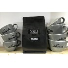 Street Coffee Roasters - Kolumbia - 250g