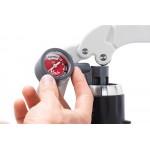Flair Signature PRO 2 - Fehér- nyomásmérő kávéfőző